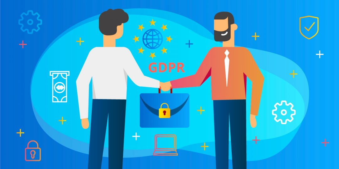 Paydirt's Plan for GDPR Compliance