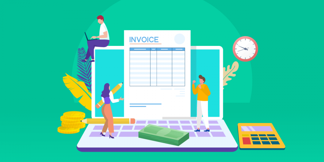 Convert Quotes Into Invoices