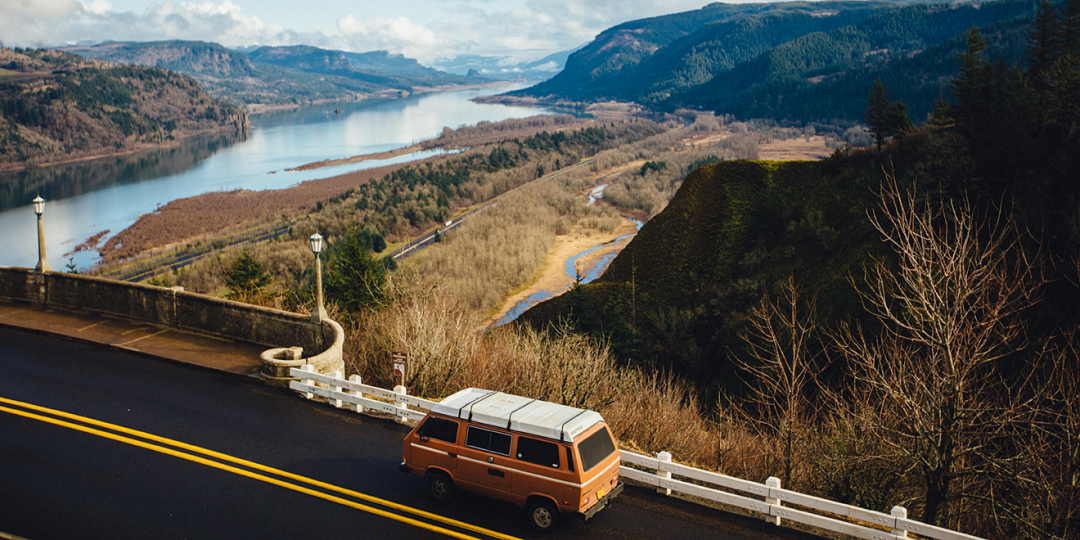 6 Pieces of Life Advice from a Freelance Writer Who Ditched the Office for Van Life